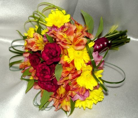 photo 10 of Bella Blooms Floral Design