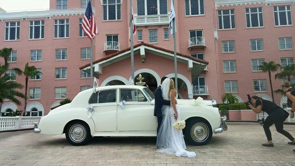 Sarasota Wedding Limos - Reviews for Limos