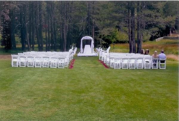 Tahoe Forest Weddings Venue South Lake Tahoe Ca