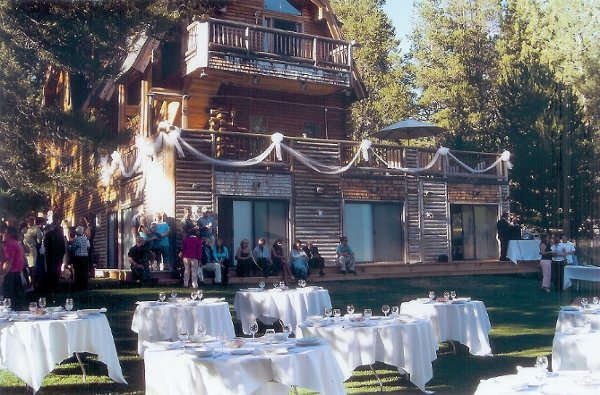 photo 1 of Tahoe Forest Weddings