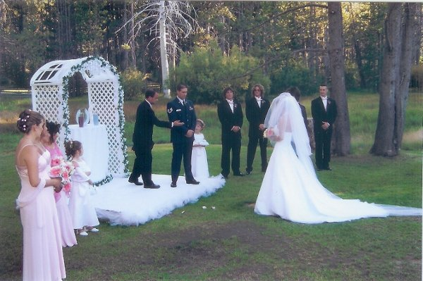 photo 4 of Tahoe Forest Weddings