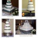 130x130 sq 1244679875249 cakestands