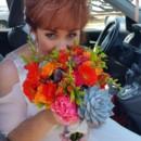 130x130 sq 1469117467451 bride  bouquet