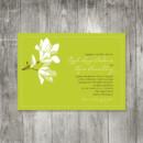 130x130 sq 1416343468371 magnoliaweddinginvitationchartreuse