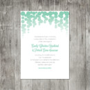 130x130 sq 1416345986346 confettiweddinginvitationseafoamombre