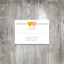 130x130 sq 1416346157991 heartsintertwinedweddingresponse