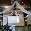130x130 sq 1480635681557 4 11 14 draping and patio lights at cannon center