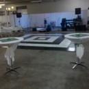 130x130 sq 1480636091394 dance floor   target pattern