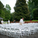 130x130 sq 1480636643405 white chairs for ceremony