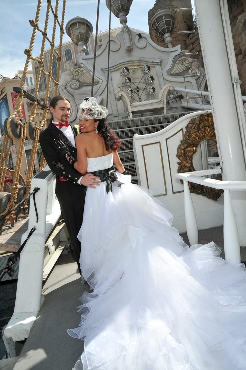 Treasure Island Hotel Weddings And Events Reviews Las