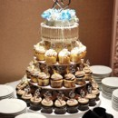 130x130 sq 1368029861717 cupcake tower