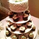 130x130 sq 1384543898209 cupcake towe
