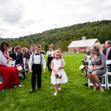 220x220 sq 1430095486341 riversidefarmvermontwedding 44