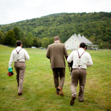 220x220 sq 1430095552775 riversidefarmvermontwedding 37