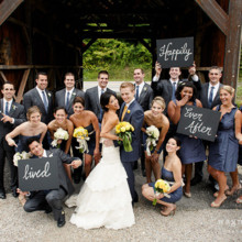 220x220 sq 1430095747800 riversidefarmvermontwedding 7