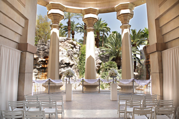 Weddings By Mandalay Bay Las Vegas Nv Wedding Venue