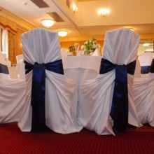 220x220 sq 1442675463578 ballroom chair covers