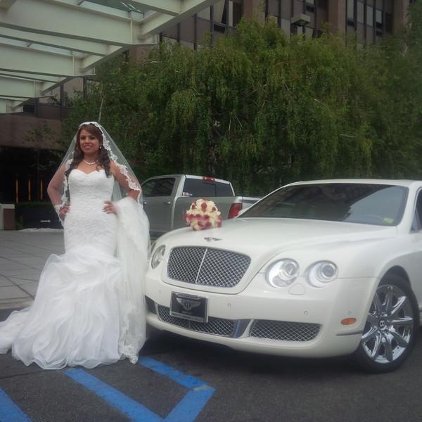 Queens, NY Wedding Transportation