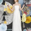 130x130 sq 1233947467093 buttercup gown 1