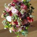 130x130 sq 1320548168867 bouquetbridegardenyholl