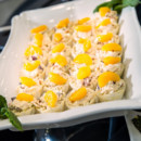 130x130 sq 1428948574381 chicken salad phyllo