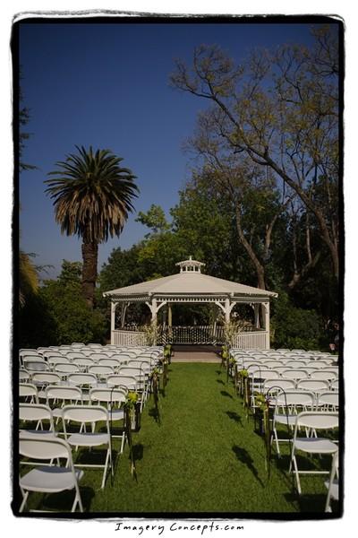 university of redlands redlands ca wedding venue