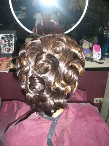 photo 9 of Flawless Bridal Stylists