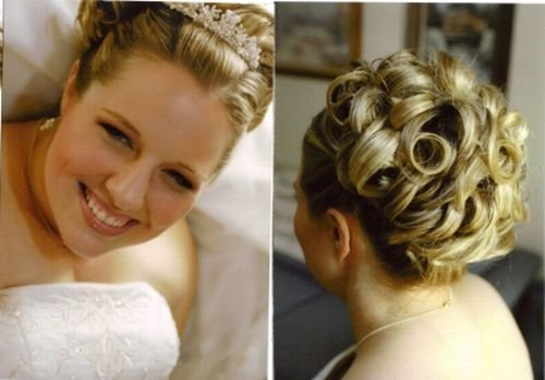 photo 8 of Flawless Bridal Stylists