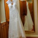 130x130 sq 1448428558305 wedding dress