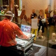 Max Powers DJ & MC Services