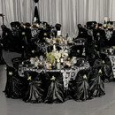 130x130 sq 1369845023096 black  white damask