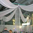 130x130 sq 1369845033229 ceiling draping