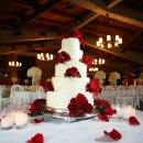 130x130 sq 1363648437447 weddingcakeinthemaindiningroom
