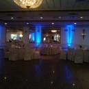130x130 sq 1402422694771 blue uplighting