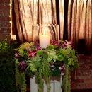 130x130_sq_1306856342895-candleandgreenandpurpleflowers