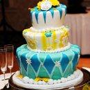 130x130_sq_1306859270208-yellowandtealweddingcake