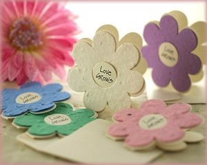 photo 7 of Elegant Shower Favors
