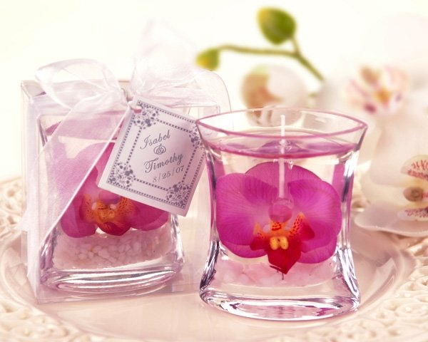 photo 4 of Elegant Shower Favors