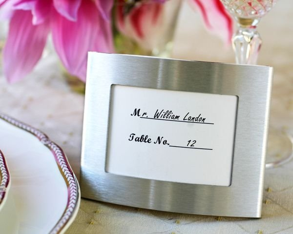 photo 8 of Elegant Shower Favors