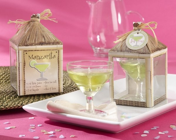 photo 5 of Elegant Shower Favors