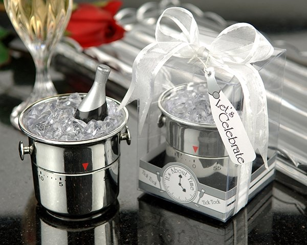 photo 6 of Elegant Shower Favors