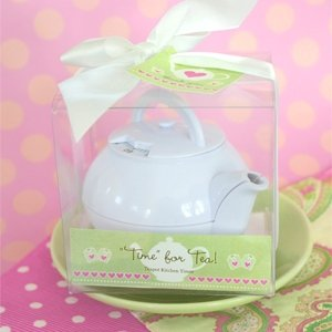 photo 9 of Elegant Shower Favors