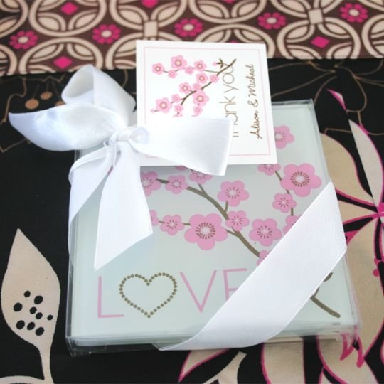 photo 16 of Elegant Shower Favors