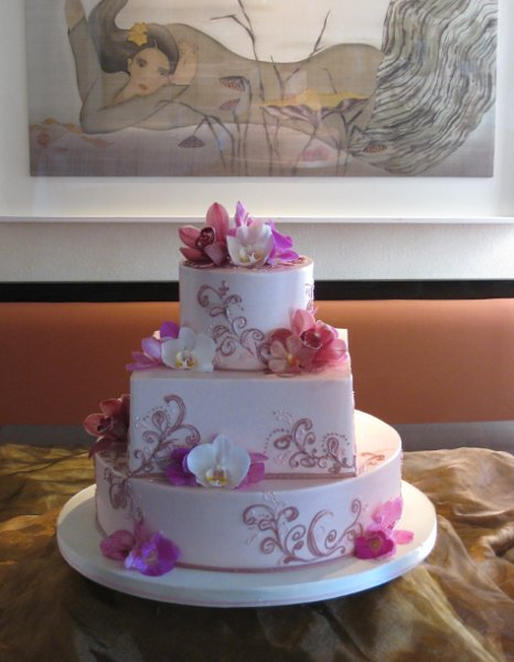 photo 1 of Cake Coquette