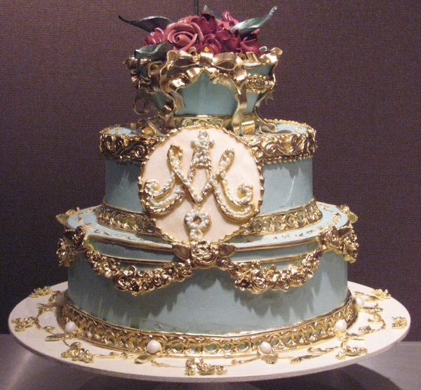 photo 3 of Cake Coquette