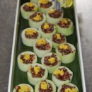 130x130_sq_1377721510970-horvegan-cucumber-cups-with-red-quinoa-salad-golden-beet-chutney-3