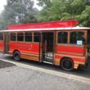130x130 sq 1382543930204 trolley for devaney wedding