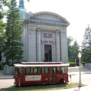 130x130 sq 1389721773379 chapel.trolley.1.1
