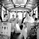 130x130 sq 1389722053218 trolley interior with bride and bridesmaids black