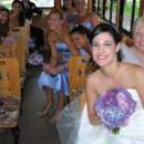 130x130 sq 1389722082212 trolley interior.bride.bridesmaid